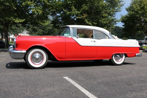 1955 Pontiac Chieftain for sale in Riverhead, NY