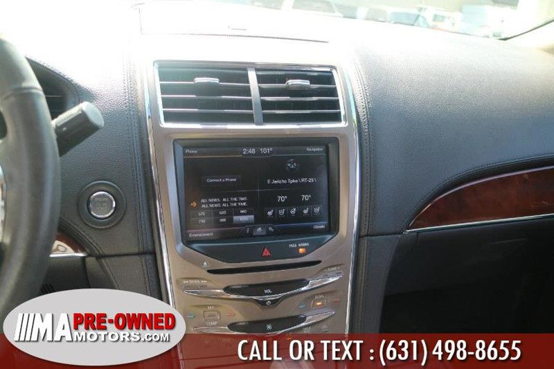 2014 Lincoln MKX 15