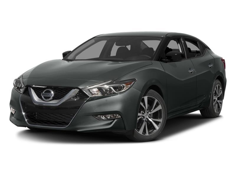 2016 Nissan Maxima 2