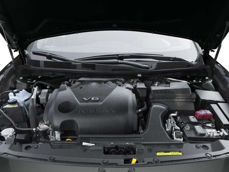 2016 Nissan Maxima 12