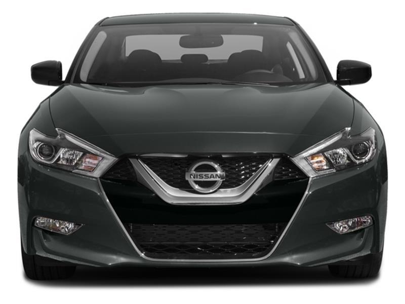2016 Nissan Maxima 4