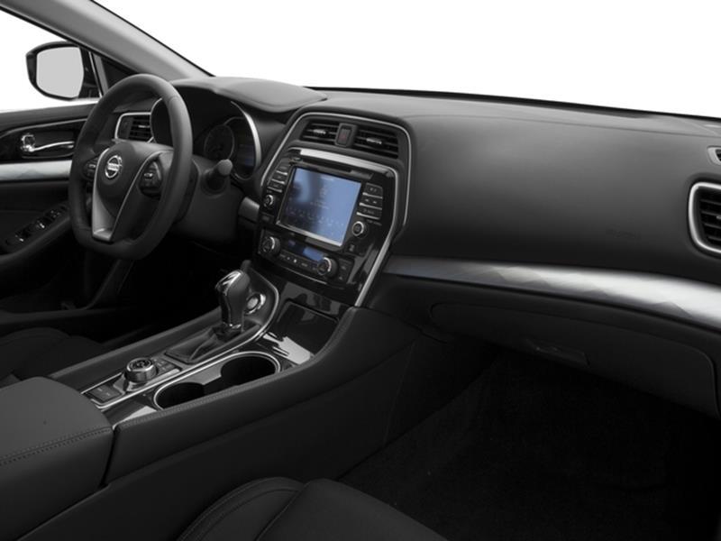 2016 Nissan Maxima 15