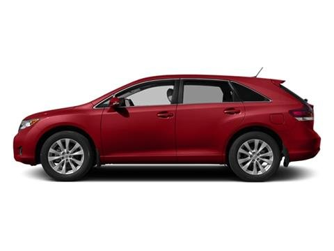 2014 Toyota Venza For Sale In Riverhead, NY