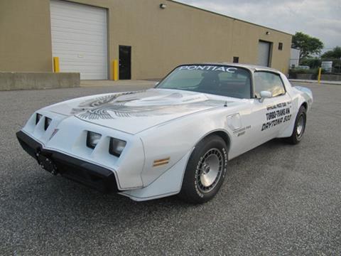 1981 Pontiac Trans Am for sale in Calverton, NY