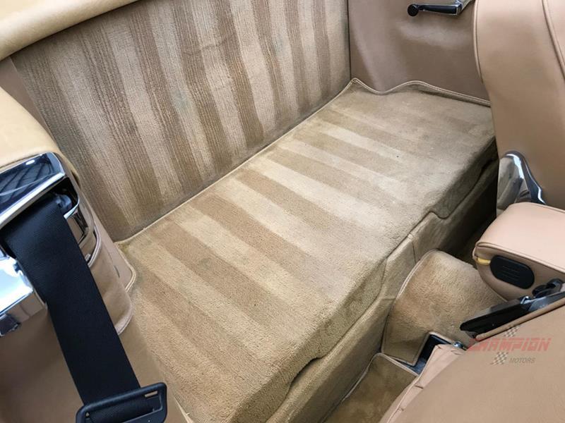 1987 Mercedes-Benz 560-Class 33