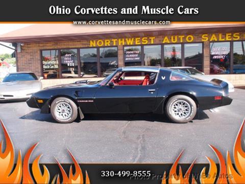 1979 Pontiac Firebird for sale in Calverton, NY