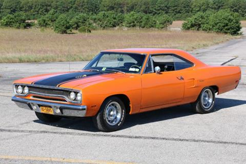 1970 Plymouth Roadrunner For Sale In Riverhead NY