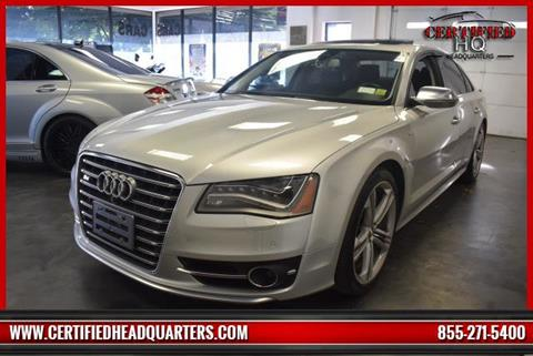 Audi S For Sale In Sewell NJ Carsforsalecom - Sewell audi