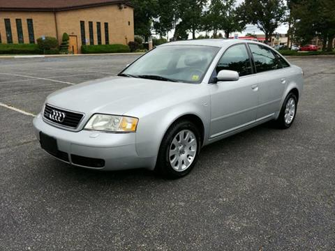 1999 Audi A6 For Sale Carsforsale