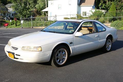 1997 Ford Thunderbird For Sale In Riverhead NY