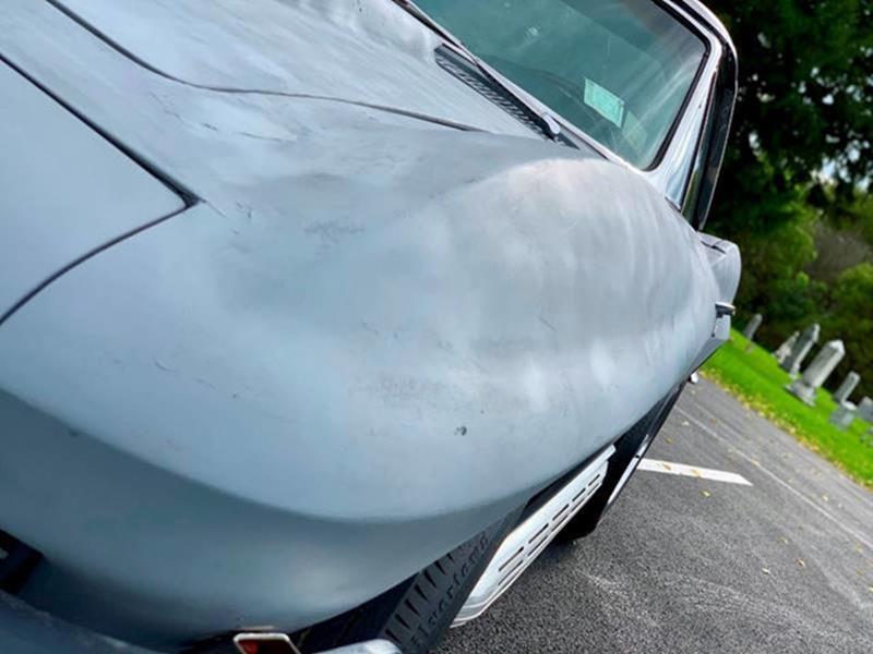 1967 Chevrolet Corvette 28