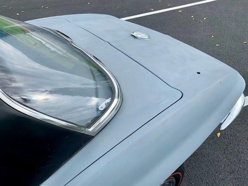1967 Chevrolet Corvette 35