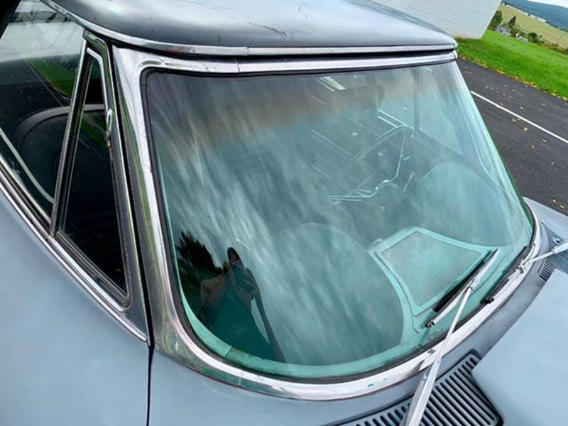 1967 Chevrolet Corvette 45