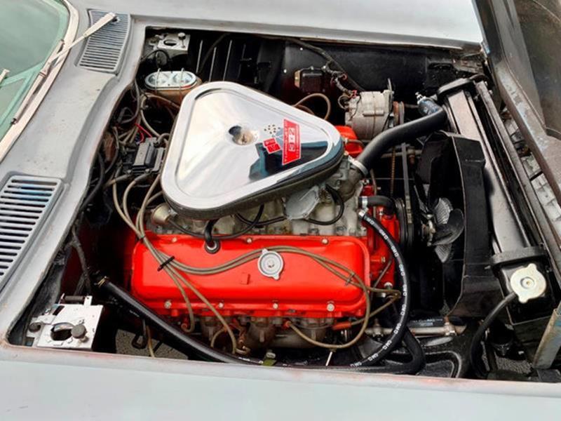 1967 Chevrolet Corvette 67