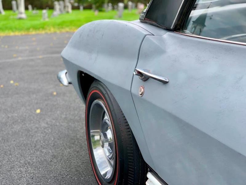 1967 Chevrolet Corvette 49