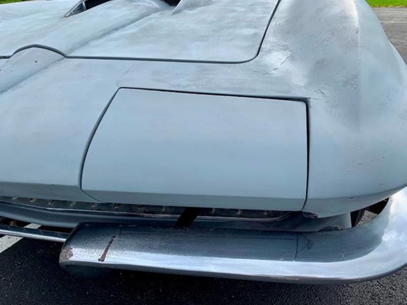 1967 Chevrolet Corvette 26