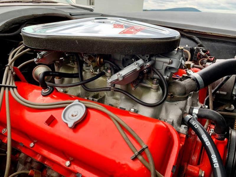 1967 Chevrolet Corvette 71