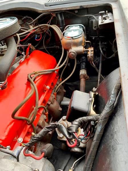 1967 Chevrolet Corvette 63