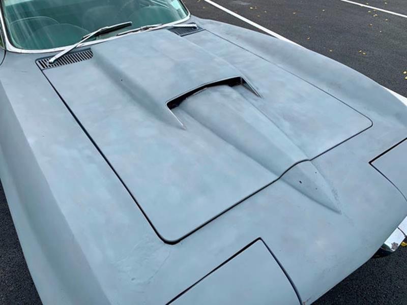 1967 Chevrolet Corvette 54