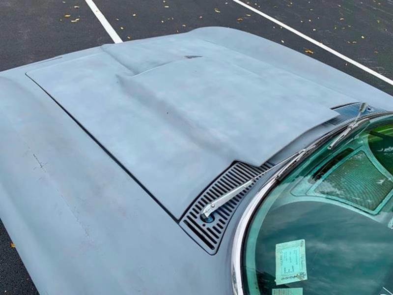 1967 Chevrolet Corvette 31
