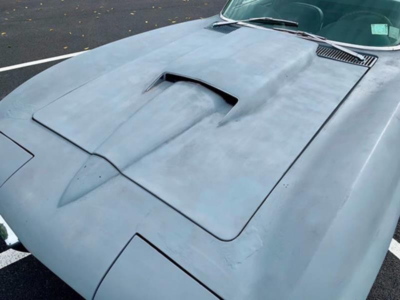 1967 Chevrolet Corvette 27