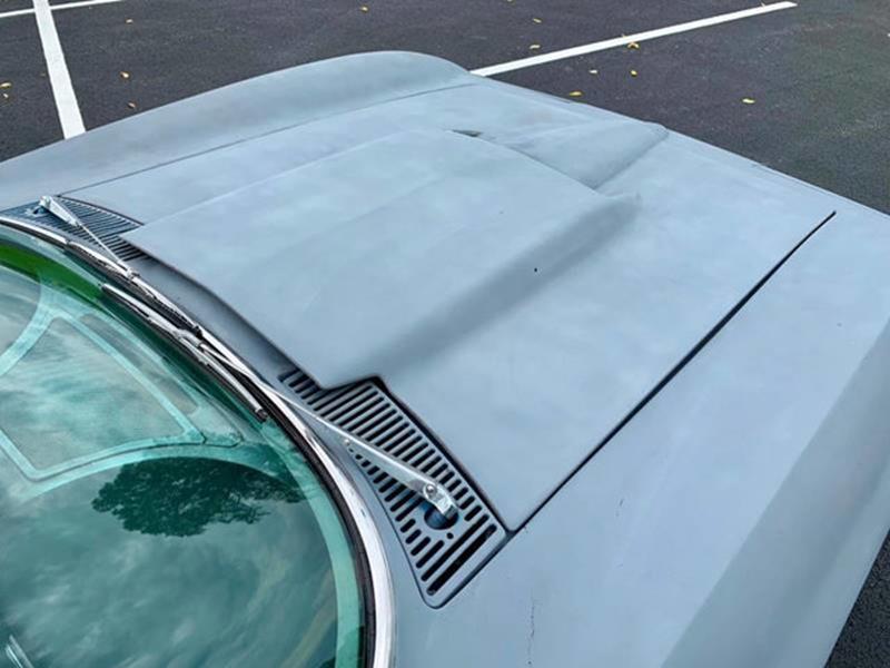 1967 Chevrolet Corvette 47