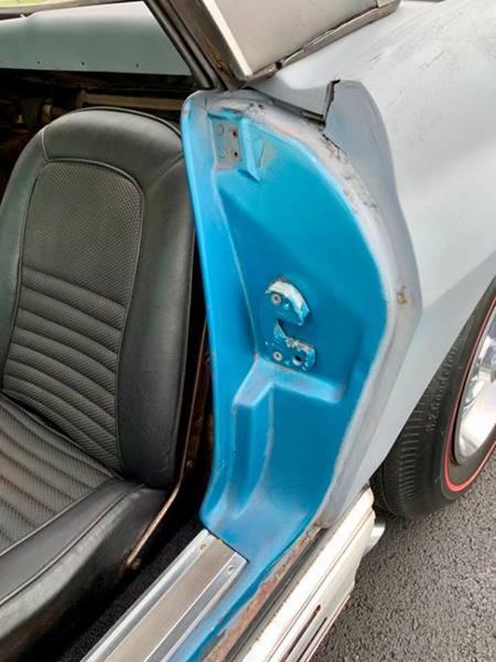 1967 Chevrolet Corvette 80