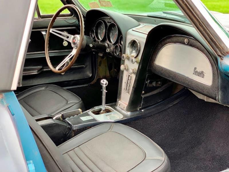 1967 Chevrolet Corvette 82