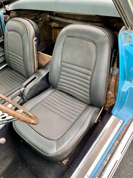 1967 Chevrolet Corvette 81