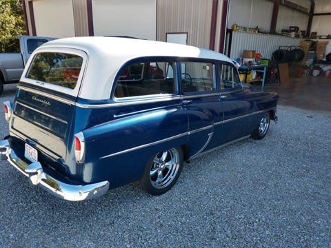 1954 Chevrolet 210 for sale in Calverton, NY