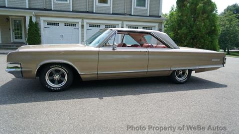 Used Cars Lynchburg Va >> Used 1965 Chrysler 300 For Sale - Carsforsale.com®