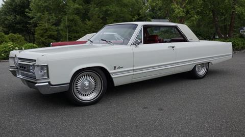 1967 Chrysler Imperial for sale in Calverton, NY