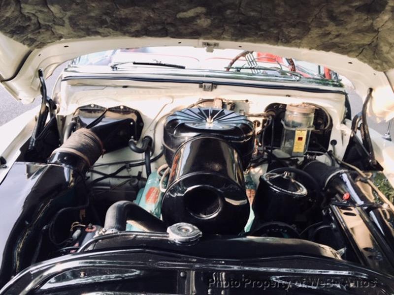 1953 Buick Skylark 33