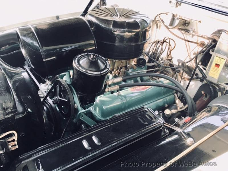 1953 Buick Skylark 36
