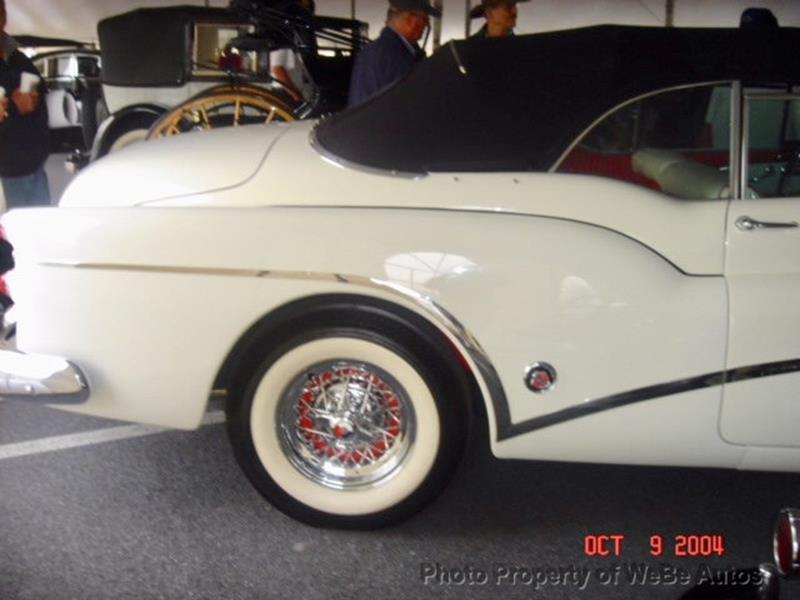 1953 Buick Skylark 5