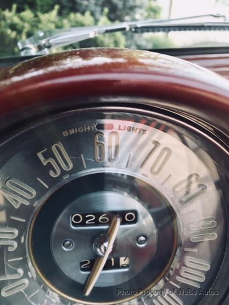 1953 Buick Skylark 22