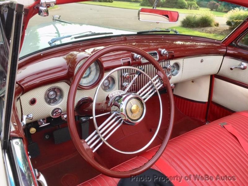 1953 Buick Skylark 19