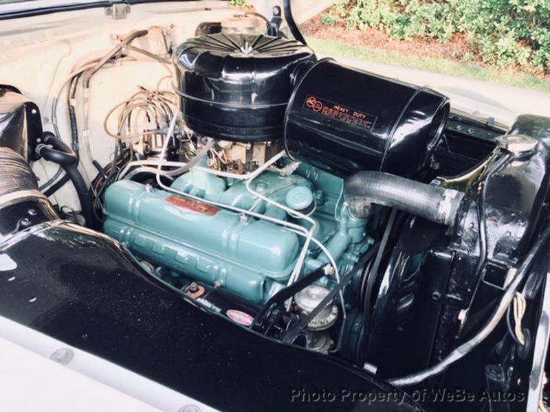 1953 Buick Skylark 35