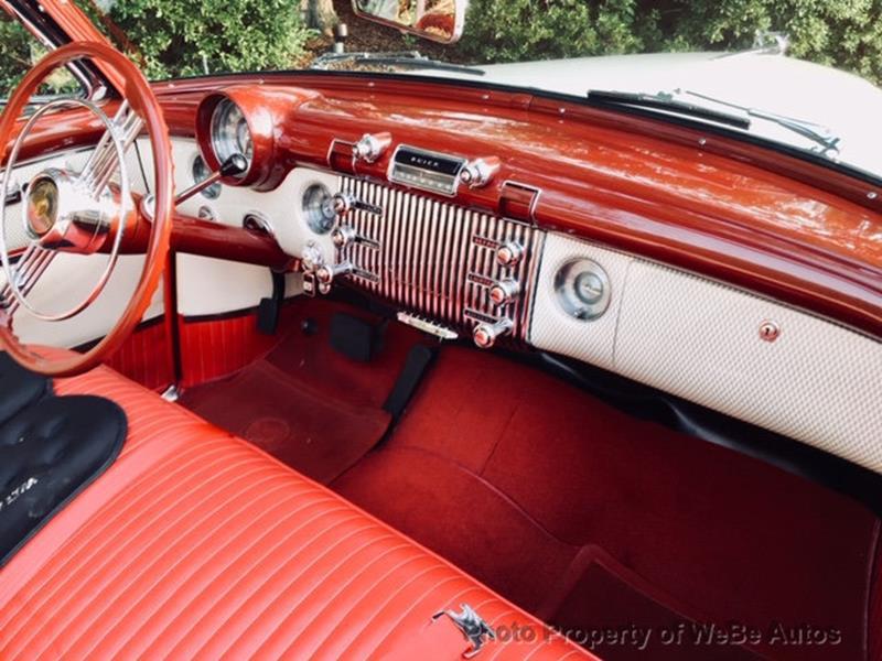 1953 Buick Skylark 26