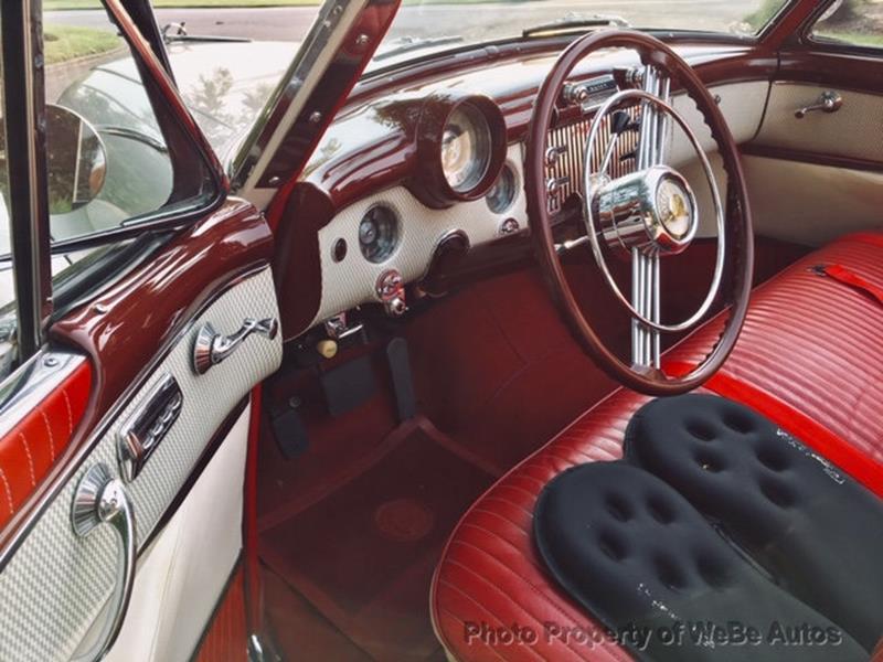 1953 Buick Skylark 18