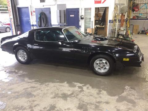 1976 Pontiac Trans Am for sale in Riverhead, NY