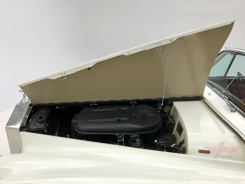 1961 Rolls-Royce Silver Cloud 3 34