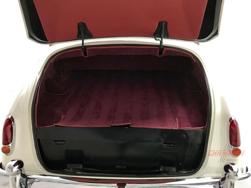 1961 Rolls-Royce Silver Cloud 3 39