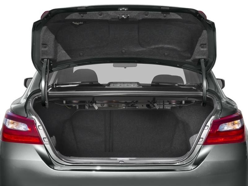 2016 Nissan Altima 4dr Sedan I4 25 SR For Sale ...