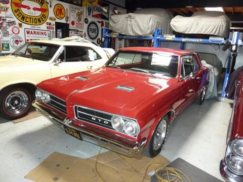 1964 Pontiac GTO for sale in Riverhead, NY