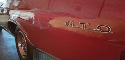 1967 Pontiac GTO for sale in Riverhead, NY