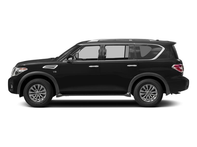 2017 Nissan Armada 1