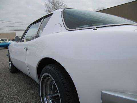 1970 Studebaker Avanti