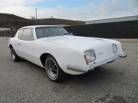 1970 Studebaker Avanti for sale in Calverton, NY