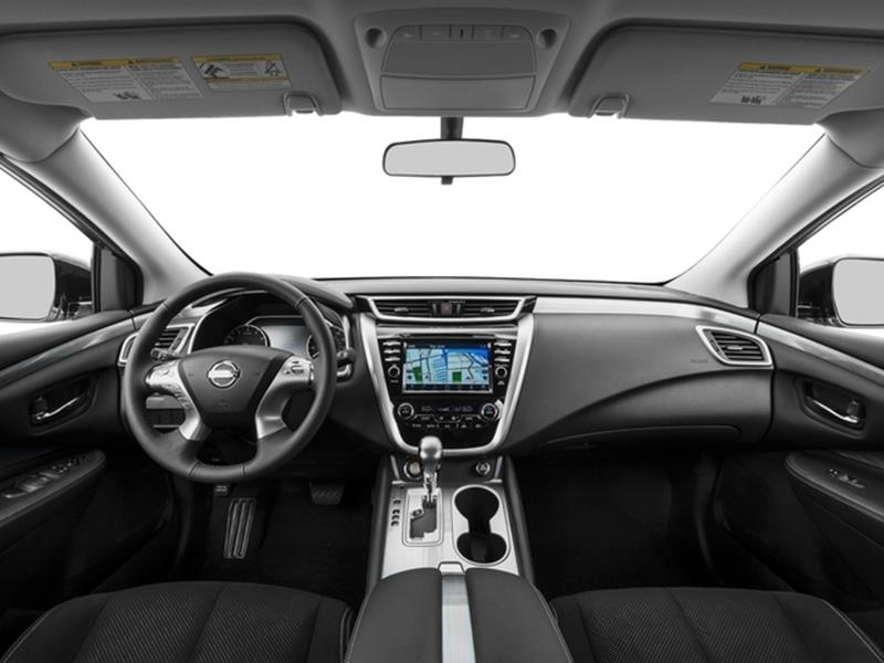 2018 Nissan Murano 7